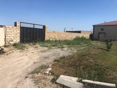 Bakı şəhəri, Abşeron rayonu, Qobu qəsəbəsində torpaq satılır (Elan: 121767)