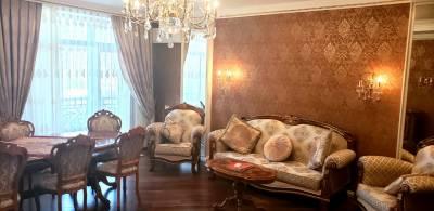 Bakı şəhəri, Nəsimi rayonunda, 3 otaqlı yeni tikili kirayə verilir (Elan: 167603)