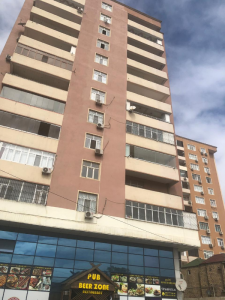 Bakı şəhəri, Nəsimi rayonunda, 4 otaqlı yeni tikili satılır (Elan: 107579)