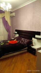 Bakı şəhəri, Nərimanov rayonunda, 3 otaqlı yeni tikili kirayə verilir (Elan: 157811)