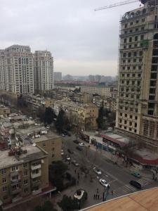 Bakı şəhəri, Yasamal rayonunda, 3 otaqlı yeni tikili satılır (Elan: 106795)