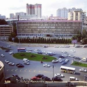 Bakı şəhəri, Yasamal rayonunda, 4 otaqlı yeni tikili satılır (Elan: 114421)