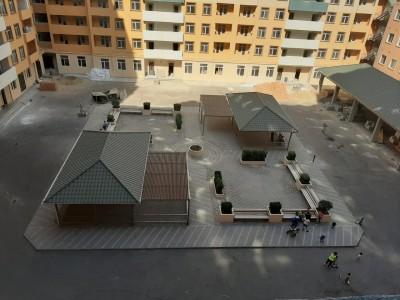 Bakı şəhəri, Nizami rayonunda, 2 otaqlı yeni tikili satılır (Elan: 109471)