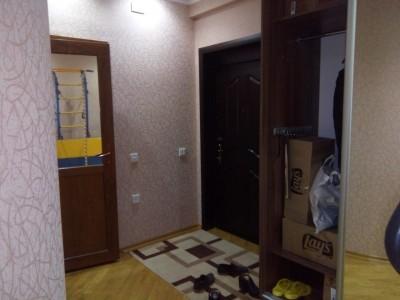 Bakı şəhəri, Nəsimi rayonunda, 3 otaqlı yeni tikili kirayə verilir (Elan: 108670)