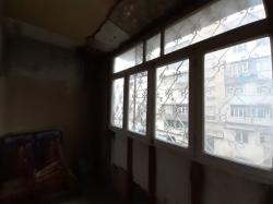 Bakı şəhəri, Nizami rayonunda, 2 otaqlı köhnə tikili satılır (Elan: 193710)
