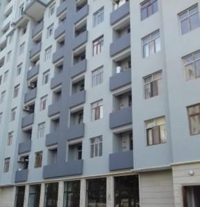 Bakı şəhəri, Yasamal rayonunda, 2 otaqlı yeni tikili kirayə verilir (Elan: 109246)