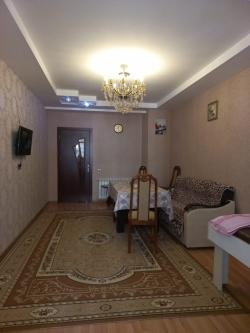 Bakı şəhəri, Nəsimi rayonunda, 2 otaqlı yeni tikili satılır (Elan: 193732)