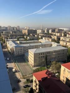 Bakı şəhəri, Nizami rayonunda, 2 otaqlı yeni tikili satılır (Elan: 113704)
