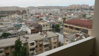 Bakı şəhəri, Yasamal rayonunda, 2 otaqlı yeni tikili satılır (Elan: 106904)
