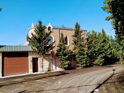 Bakı şəhəri, Nizami rayonunda, 7 otaqlı ev / villa satılır (Elan: 147744)