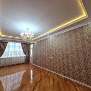 Bakı şəhəri, Xətai rayonunda, 3 otaqlı yeni tikili satılır (Elan: 160641)