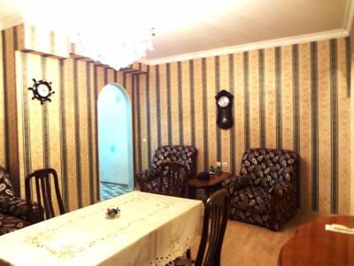 Bakı şəhəri, Yasamal rayonunda, 2 otaqlı köhnə tikili satılır (Elan: 114524)