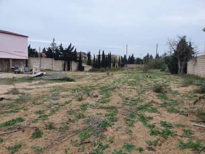 Bakı şəhəri, Sabunçu rayonu, Bilgəh qəsəbəsində torpaq satılır (Elan: 157736)