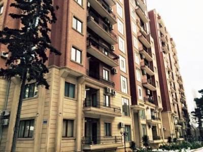 Bakı şəhəri, Nərimanov rayonunda, 4 otaqlı yeni tikili satılır (Elan: 114816)
