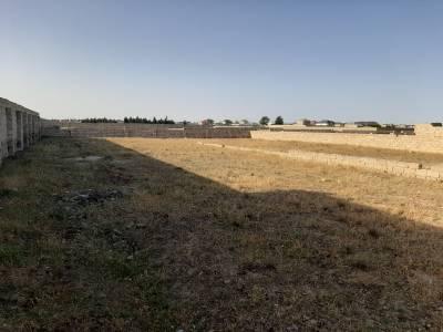 Bakı şəhərində torpaq satılır (Elan: 139190)