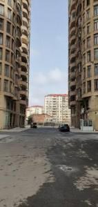 Bakı şəhəri, Xətai rayonunda, 2 otaqlı yeni tikili satılır (Elan: 157737)
