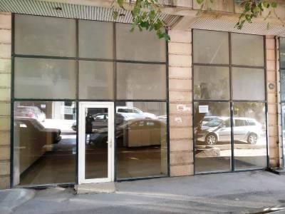 Bakı şəhəri, Nərimanov rayonunda obyekt kirayə verilir (Elan: 116344)