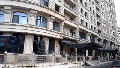 Bakı şəhəri, Yasamal rayonunda, 5 otaqlı yeni tikili satılır (Elan: 106190)