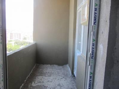 Xırdalan şəhərində, 1 otaqlı yeni tikili satılır (Elan: 157425)