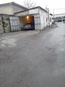 Bakı şəhəri, Yasamal rayonunda obyekt satılır (Elan: 106829)