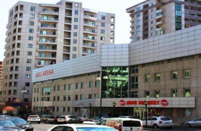Bakı şəhəri, Nərimanov rayonunda, 3 otaqlı yeni tikili kirayə verilir (Elan: 106819)