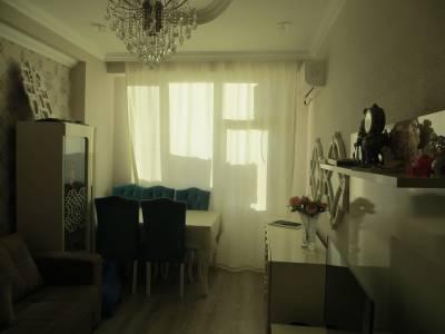 Bakı şəhəri, Xətai rayonunda, 2 otaqlı yeni tikili satılır (Elan: 143529)