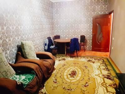 Bakı şəhəri, Abşeron rayonu, Masazır qəsəbəsində, 2 otaqlı yeni tikili satılır (Elan: 154796)