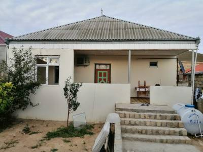 Bakı şəhəri, Suraxanı rayonu, Hövsan qəsəbəsində, 3 otaqlı ev / villa satılır (Elan: 158590)