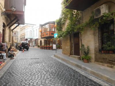 Bakı şəhəri, Səbail rayonunda, 1 otaqlı köhnə tikili satılır (Elan: 109617)