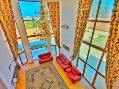 Bakı şəhəri, Xəzər rayonu, Mərdəkan qəsəbəsində, 5 otaqlı ev / villa satılır (Elan: 109945)