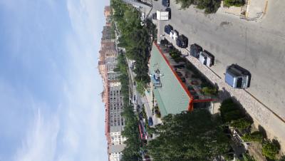 Bakı şəhəri, Abşeron rayonu, Masazır qəsəbəsində, 2 otaqlı yeni tikili satılır (Elan: 107548)