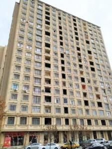 Bakı şəhəri, Yasamal rayonunda, 4 otaqlı yeni tikili satılır (Elan: 109543)