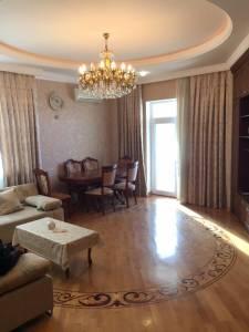Bakı şəhəri, Nəsimi rayonunda, 4 otaqlı yeni tikili kirayə verilir (Elan: 166399)