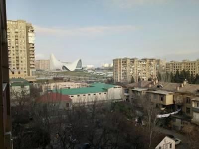Bakı şəhəri, Nərimanov rayonunda, 4 otaqlı yeni tikili satılır (Elan: 112843)