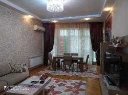 Bakı şəhəri, Xətai rayonunda, 3 otaqlı yeni tikili satılır (Elan: 193903)