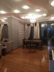 Bakı şəhəri, Nəsimi rayonunda, 4 otaqlı yeni tikili kirayə verilir (Elan: 158102)