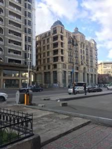 Bakı şəhəri, Nəsimi rayonunda obyekt satılır (Elan: 154308)