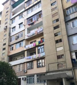 Bakı şəhəri, Xətai rayonunda, 3 otaqlı yeni tikili satılır (Elan: 143808)