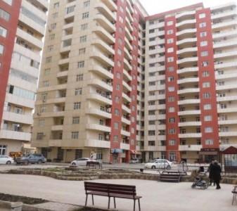 Bakı şəhəri, Xətai rayonunda, 3 otaqlı yeni tikili satılır (Elan: 109780)