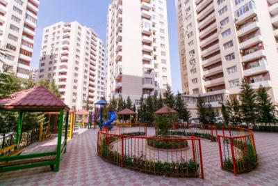 Bakı şəhəri, Yasamal rayonunda, 2 otaqlı yeni tikili satılır (Elan: 107128)