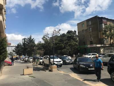 Bakı şəhəri, Yasamal rayonunda, 3 otaqlı yeni tikili satılır (Elan: 158244)
