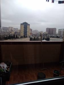 Bakı şəhəri, Nəsimi rayonu, 3-cü mikrorayon qəsəbəsində, 2 otaqlı yeni tikili satılır (Elan: 132200)
