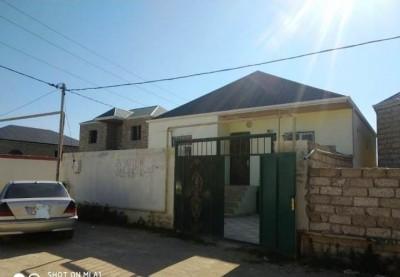 Bakı şəhəri, Suraxanı rayonu, Hövsan qəsəbəsində, 4 otaqlı ev / villa satılır (Elan: 109898)