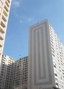 Bakı şəhəri, Xətai rayonunda, 3 otaqlı yeni tikili satılır (Elan: 142671)
