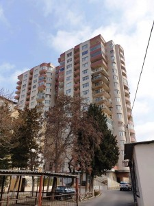 Bakı şəhəri, Yasamal rayonunda, 3 otaqlı yeni tikili kirayə verilir (Elan: 110683)