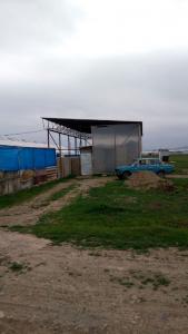 Şəmkir şəhərində torpaq satılır (Elan: 107073)