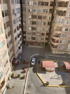 Bakı şəhəri, Binəqədi rayonunda, 3 otaqlı yeni tikili satılır (Elan: 147840)