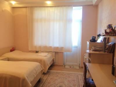 Bakı şəhəri, Nəsimi rayonunda, 3 otaqlı yeni tikili kirayə verilir (Elan: 167887)