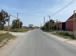 Bakı şəhəri, Xəzər rayonu, Şüvəlan qəsəbəsində torpaq satılır (Elan: 180595)