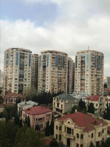 Bakı şəhəri, Binəqədi rayonunda, 3 otaqlı yeni tikili satılır (Elan: 107343)
